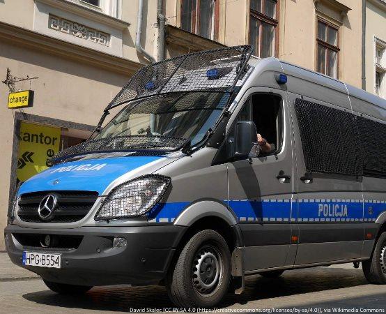 Policja Leszno: Zarzut za kradzież urządzenia ratującego życie