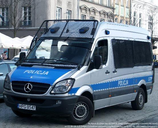 """Policja Leszno: OGÓLNOPOLSKIE DZIAŁANIA """"KASKADOWY POMIAR PRĘDKOŚCI"""""""