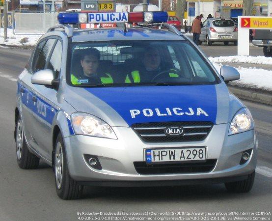 Policja Leszno: Niefortunna drzemka mieszkańca gminy Włoszakowice