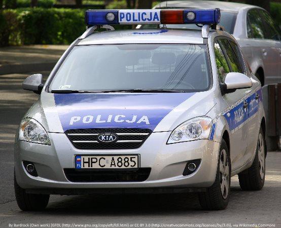 """Policja Leszno: POLICYJNE DZIAŁANIA """"NURD"""""""