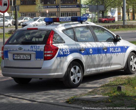 Policja Leszno: KGP - WSPÓLNIE ZADBAJMY O ŚRODOWISKO. NIE DOPUŚĆMY DO NIELEGALNEGO SKŁADOWANIA I PRZEWOŻENIA NIEBEZPIECZNYCH ODPADÓW
