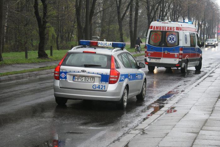 Policja Leszno: Skradł rower, by podarować go żonie