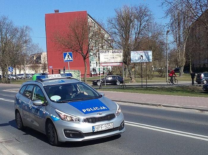Policja Leszno: Z trzema promilami pod szkołą i nie tylko